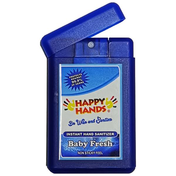 Happy Hands Bottle