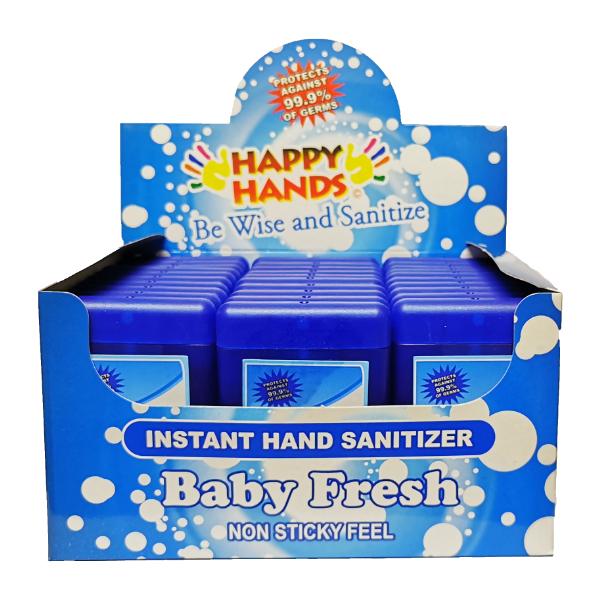 Happy Hands Box
