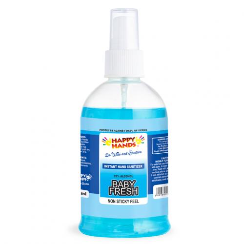 Baby Fresh 250ml Mist-Sprayer