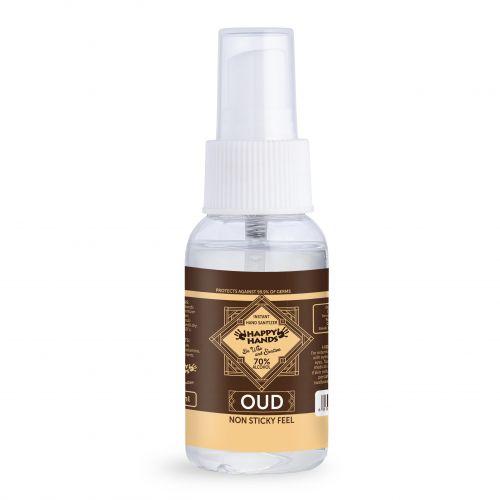 Oud 50ml Mist-Sprayer